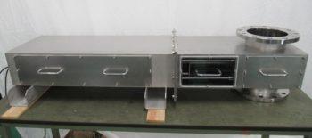 自動清掃マグ、耐久試験装置